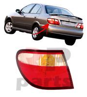 Pour Nissan Almera 00-02 Neuf Lampe Feu Arrière Berline Gauche N/S