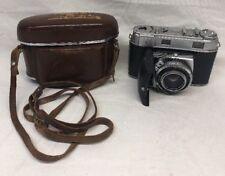 Kodak Retina IIIc 3c Rangefinder - 50mm f2 Schneider Xenon C Lens Camera