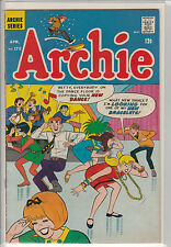 Archie #172 April - 1943 Comics