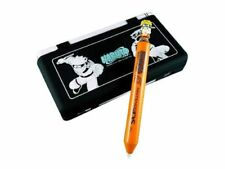 Naruto Silicon Cover & Touch Pen Set For Nintendo DS Lite ONLY