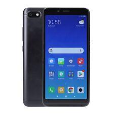 Xiaomi Redmi 6A Dual-SIM 16GB Schwarz Smartphone Kundenretoure wie neu