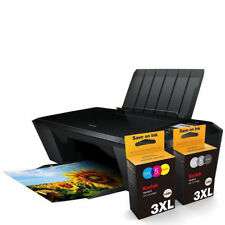 Kodak Verite 55 Mega Plus Printer With 3xl Ink