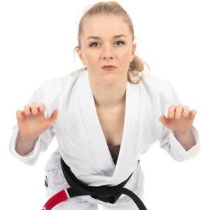 Tatami Fightwear Women's Original BJJ Gi - White