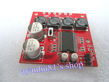 DC 12V YDA138-E Yamaha 10W x2 Digital Stereo Audio Power Amplifier Board 10W+10W
