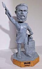 Vulcan Park & Museum Bobblehead Bobblebuns Roman God Fire Forge W/ Box Alabama