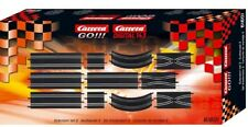 CARRERA GO 61601 EXTENSION SET 2 NEW 1/43 SLOT CAR TRACK