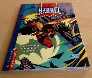 Batman : Azrael