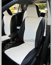 TOYOTA COROLLA-VERSO CAR SEAT COVERS- 5 SEATER