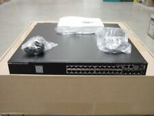 Dell PowerConnect 7024P 24 Port Gigabit PoE Managed Ethernet Switch 310R8