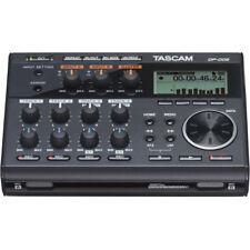 TASCAM DP006 Pocketstudio Digital Multitrack Recorder