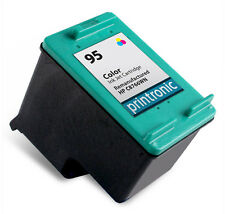 Recycled HP 95 (C8766WN) Color for HP PhotoSmart D5145 2575v D5155 C4110