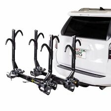 Saris Freedom SuperClamp 4 Bike Hitch Mount Rack Bike Carrier