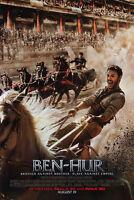 Ben-Hur - original DS movie poster - 27x40 D/S FINAL