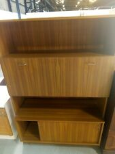 Retro Welsh Dresser Drinks Cabinet