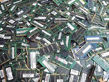 Mémoire SODIMM DDR PC2700 256Mo - M4