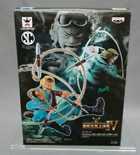 One Piece Scultures Big 4 Vol.8 Pauly Colosseum Banpresto Japan NEW ***