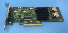LSI SAS9211-8i H3-25250-01D Raid Controller Card