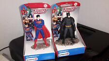 Schleich Justice League - Superman + Batman