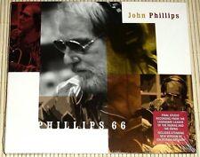 John Phillips (Mamas & Papas) ~ Phillips 66 ~ OVP