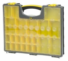 Stanley Pro Small Parts Storage Box tool Organizer Lid