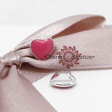 Pandora, S925  Heart, Locket Petite , NEW 792169EN120