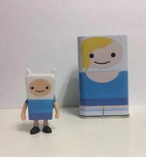 "Funko Mystery Minis Cartoon Network Adventure Time Finn 3"" Figure w/Fionna Tin"