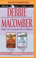 Debbie Macomber Cedar Cove Compact Disc Collection: 44 Cranberry Point/50...