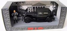 RIO MM RIO 010 ALFA ROMEO VILLA TORTONIA ROMA 1930 1:43 SCALE VILLA TORLONIA CAR