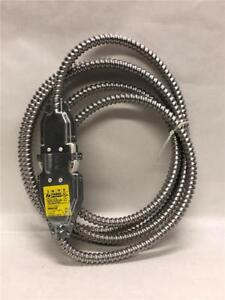 Reloc Lithonia Lighting QE277 12/3G11 Quick-Flex Extender Cable 12AWG 20A