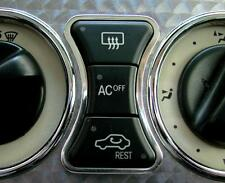 Mercedes Zierrahmen Klimaanlage SLK 32 SLK32 170 R170 FL 230 320 AMG