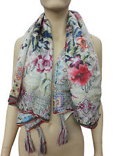 Johnny Was Women's Livelli Scarf JWC1291