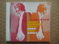 TIM ROGERS & THE TWIN SET What Rhymes With Cars And Girls OZ CD 1999 - YOU AM I