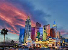 Las Vegas Sin City Casino Full Wall Mural 00006000  Photo Wallpaper Print Home 3D Decal