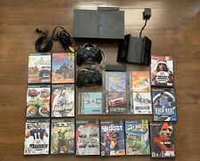 Sony PlayStation 2 Console Ps2