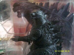 GODZILLA Action Figures Warner Bros. NECA 60th 1954-2014