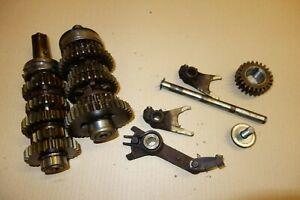 YAMAHA XS250 XS 250 XS400 XS 400 gearbox