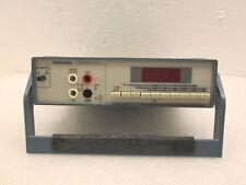 Tektronix CDM250 Digital Multimeter - Fully Tested - Ships Today!