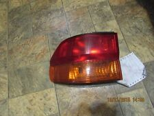 2001 Honda Odyssey LEFT SIDE TAIL LIGHT