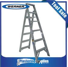Werner Aluminium Ladders