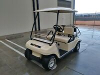 Club Car DS 4 seat passenger 48v 48 volt Golf Cart