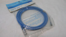 FACTORY SEALED VINTAGE UNIVERSAL BRAKE CABLE WEINMANN 60//65 INCH CLEAR