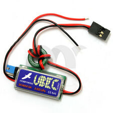 Hobbywing 3A Switch Mode UBEC 5V 6V Max 5A Lowest RF Noise US For RC