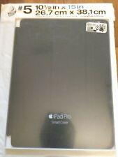 "Apple  iPad Pro 12.9"" Smart Cover  - Charcoal Gray"