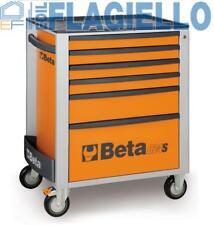 Beta cassettiera mobile con sei cassetti C24S O/6