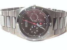 Reloj para hombre de cerámica calendario Bering 32341-792 RRP £ 299
