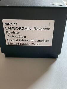 Lamborghini REVENTON MR COLLECTION MR177 1/43
