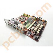 MSI 946GZM MS-7277 VER 1.3 LGA775 motherboard con BP