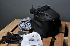 GENUINE DUCATI 96784010B MTS1200 MULTISTRADA 1200 SOFT TANK BAG (Display item)