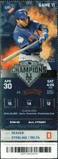 Mets/Giants 4/30/16 - Travis d'Arnaud - Citi Field - 2016