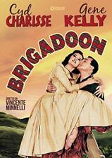 Brigadoon DVD NEW